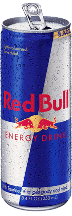 red bull energy drink distributor